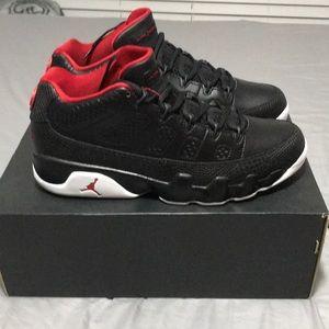 Men's Air Jordan 9 Retro Low